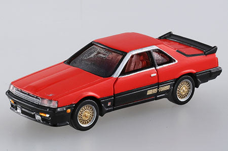TOMY Premium 20 Nissan Skyline RS Turbo