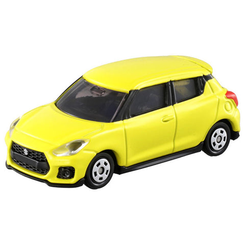 TOMY 109 Suzuki Swift Sport