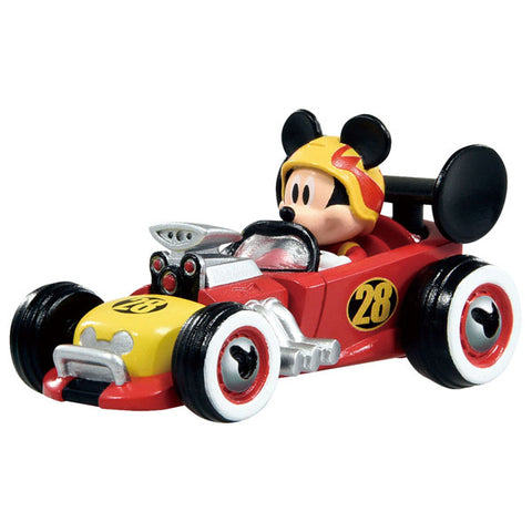 TOMY Tomica MRR-1 Hot Rod Mickey Mouse