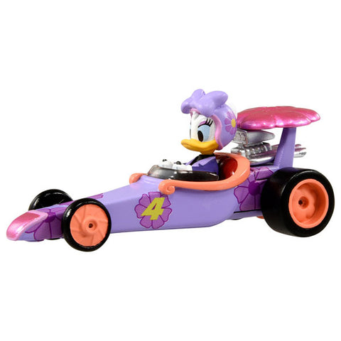 TOMY Tomica MRR-6 Snap Dragon Daisy Duck