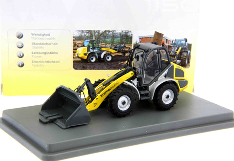 1/50 UH8067 KRAMER 1150 Wheel Loader