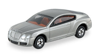 TOMY 115 Bentlry Continental GT