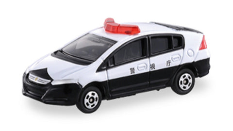 TAKARA TOMY - Tomica No.083 Honda Insight Patrol Car