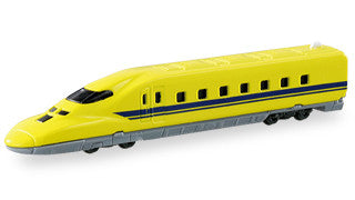 TAKARA TOMY - Tomica No.122 Shinkasen Series 923 Dr. Yellow