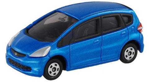 TAKARA TOMY - Tomica No.100 Honda Fit Shuttle