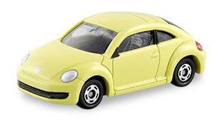 TOMY 33 Volkswagen the Beetle