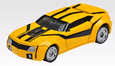 TAKARA TOMY - Dream Tomica TRANSFORMERS BUMBLEBEE (No.142)