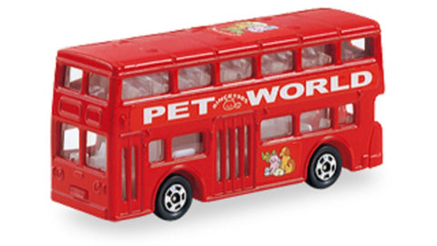 TAKARA TOMY - Tomica No.095 London Bus