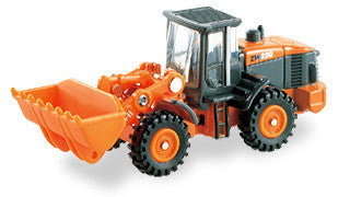 TAKARA TOMY - Tomica No.071 Hitachi Construction Machinery Wheel Loader ZW220