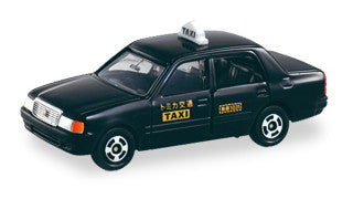 TAKARA TOMY - Tomica No.051 Toyota Crown Comfort Taxi