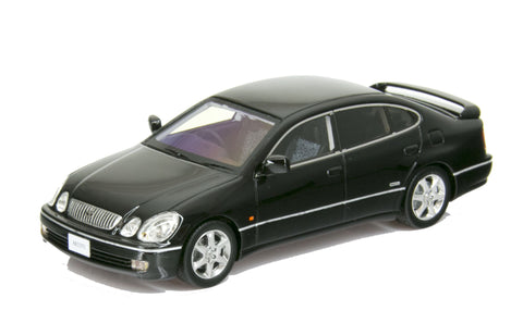 1/43 WIT'S - W484 ARISTO V300 VERTEX EDITION BLACK