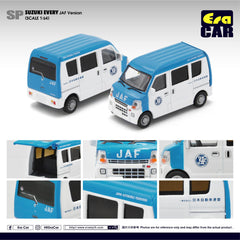 (Pre-Order) 1/64 Era Car SP12 Suzuki Every JAF Version