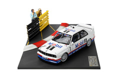 1/18 Tiny R1 Macau Grand Prix Racing Circuit Diorama Set - The Guia Circuit