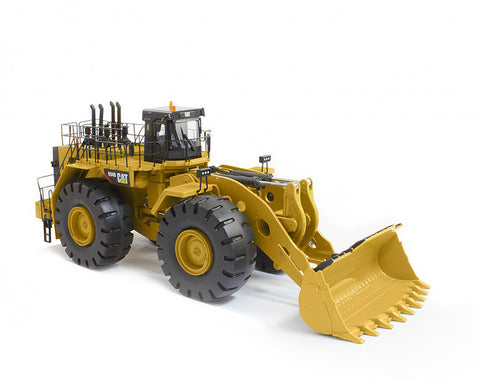 1/50 Tonkin Replicas TR10008 CAT 994H Wheel Loader