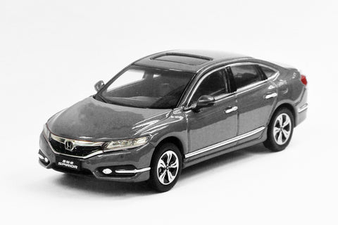 1/43 Honda Dong Feng Spirior (Honda Accord) Metallic Grey
