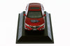 1/43 Honda Dong Feng Spirior (Honda Accord) Red (with Logo)