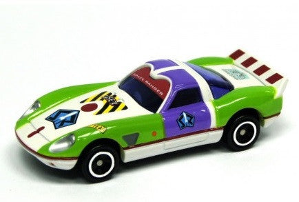 Takara Tomy - Tomica: Disney Motors: DM-03 Toy Story Speedway Star Buzz