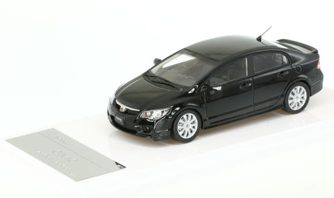 1/43 WIT'S - W292 HONDA CIVIC 2.0GL S Package 2008 Black Pearl