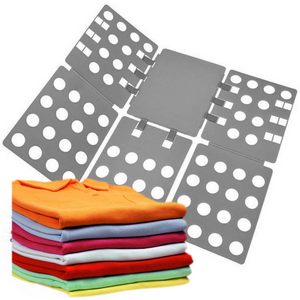 Laundry and Clothes Folding Board for Adults