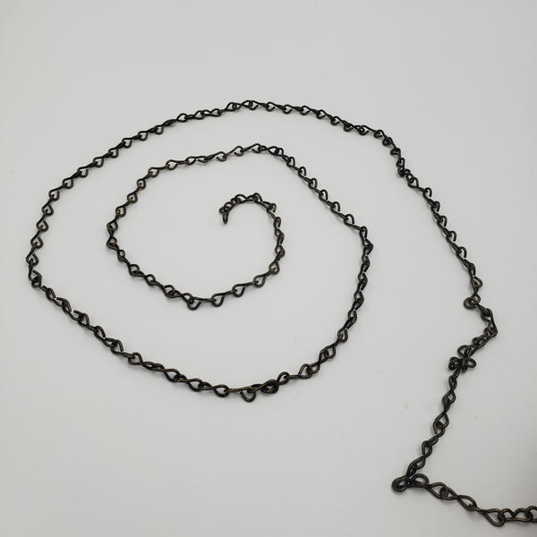 Antique Brass Chain 2