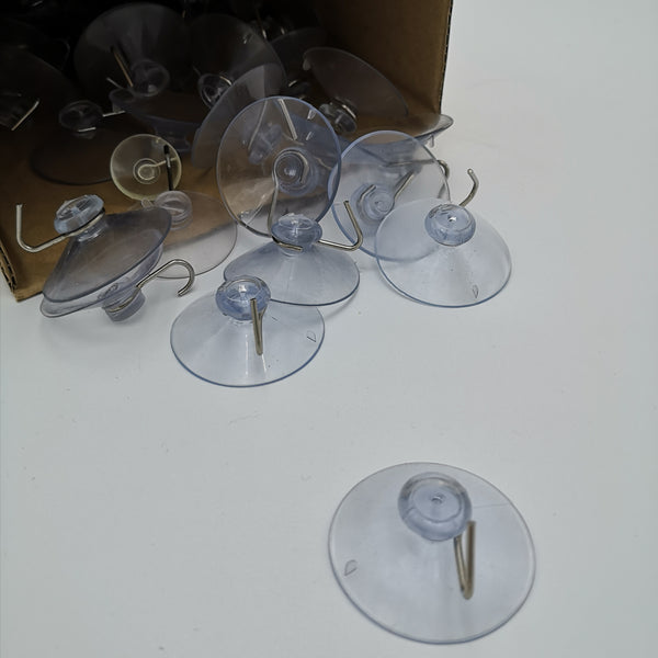 "1"" Suction Cup"