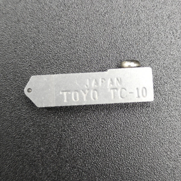 TOYO TC-10 Replacement Cutter Head