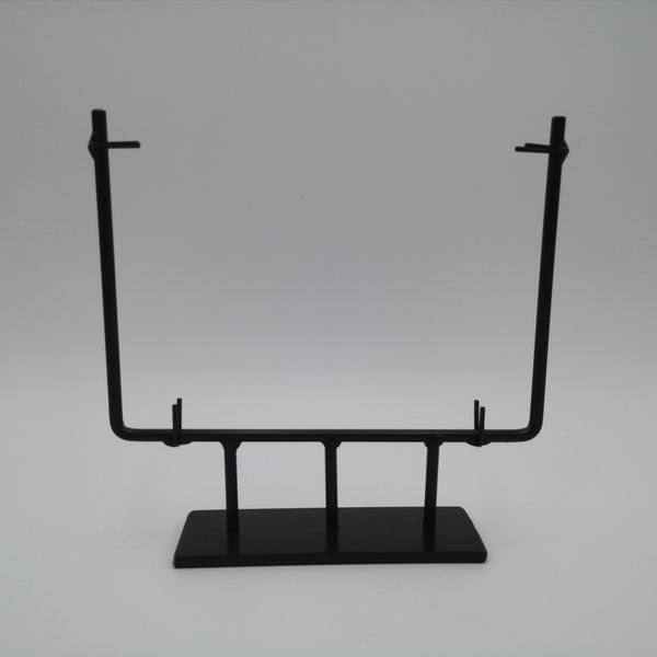 Metal Display Stand Square