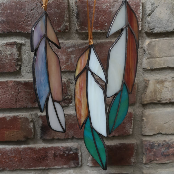 One Day Stained Glass Workshop