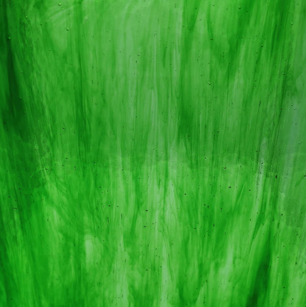 PW 708LL Light Green and Dark Green Streaky Mystic texture