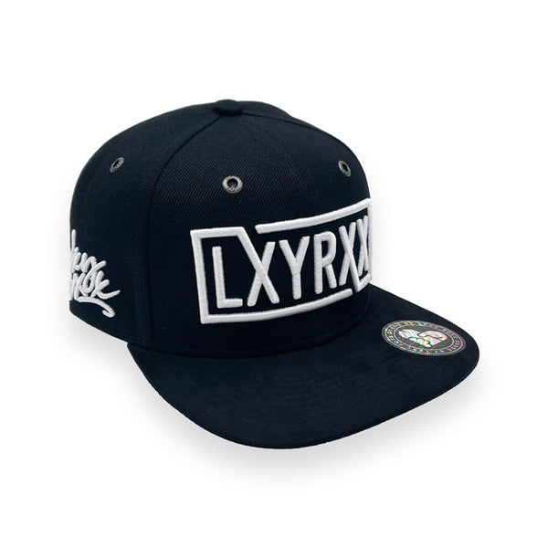BLACK DECK - Daily Edition Q1 2021 Snapback
