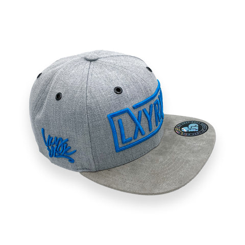 LIGHT GREY - Daily Edition Q4 2020 Snapback