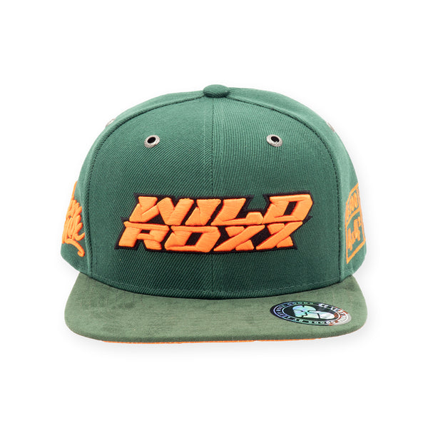 WILDROXX SURVIVAL - Limited Snapback