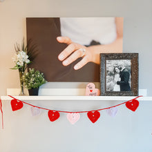 Load image into Gallery viewer, True Love Heart Garland