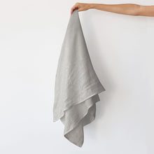 Load image into Gallery viewer, Ash Muslin Swaddle Blanket