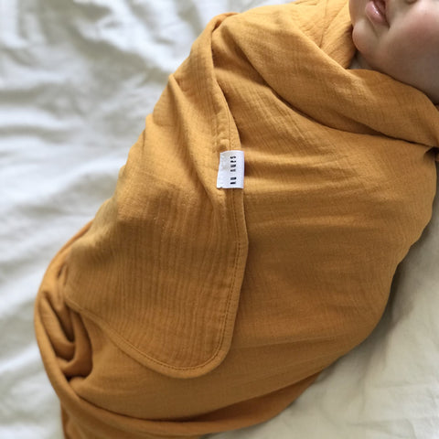 Moussiline Swaddle