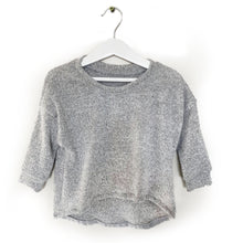 Load image into Gallery viewer, Summer Knit High Low Long Sleeve