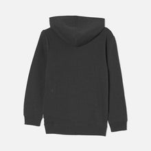Load image into Gallery viewer, Kanga Hoodie Black