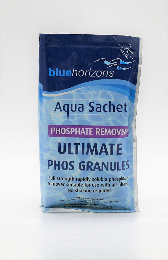 Blue Horizons Ultimate Phos Granules 100g x 2