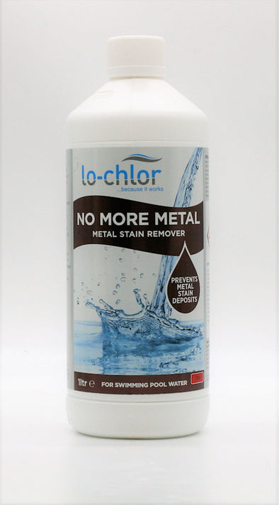 Lo-Chlor No More Metal 1LTR