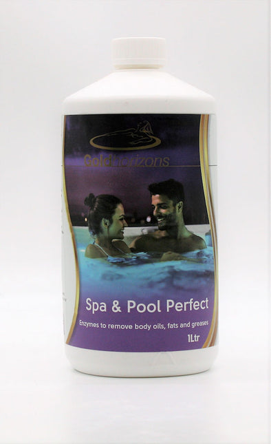 Spa & Pool Perfect 1Ltr