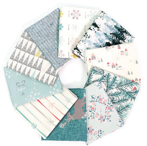 Winterland Fat Quarter Bundle