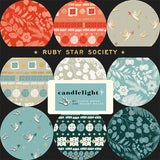 Candlelight Fat Quarter Bundle by Ruby Star Society