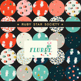 Flurry Junior Layer Cake by Ruby Star Society