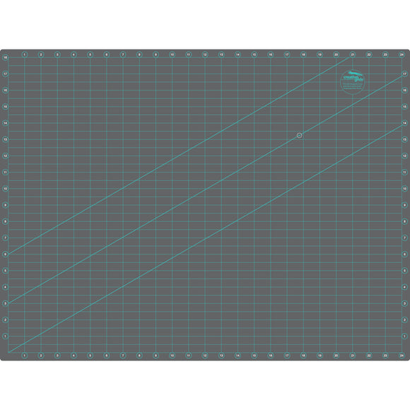 Creative Grids Cutting Mat 18