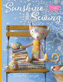 Sunshine Sewing Book
