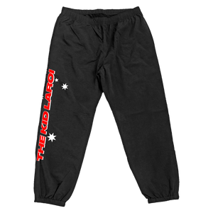 TKL Australia Sweatpants in Black