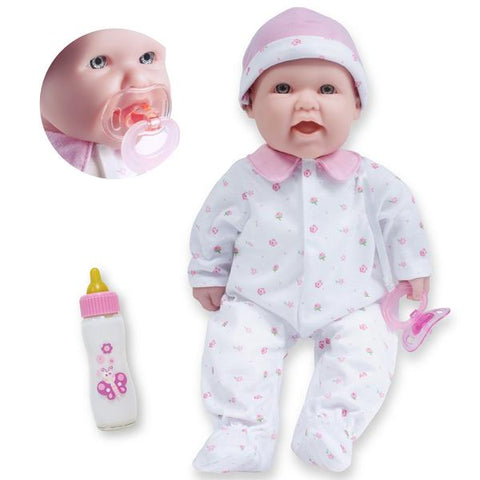 "Unisex Baby Girl ""Annie"" - Doll Therapy"