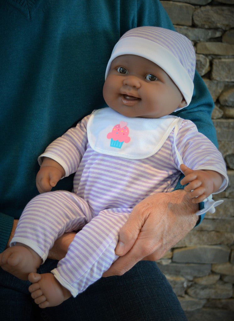 Unisex Baby Quot Jerome Quot Doll Therapy For People With
