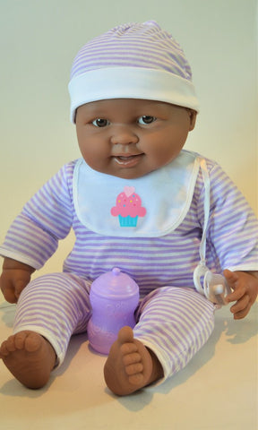 "Unisex Baby ""Jerome"" - Doll Therapy for People with Alzheimer's and Caregivers"