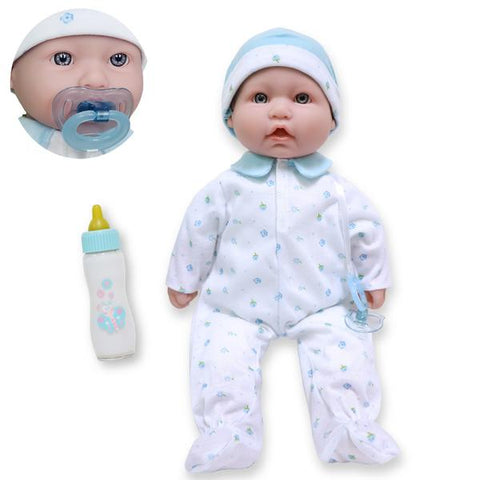 "Unisex Baby ""James"" - Doll Therapy"
